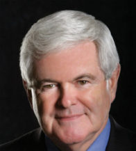 The Honorable Newt Gingrich WWSG High Res